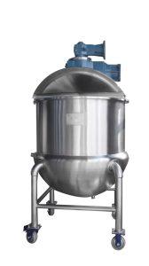 Pressure Vessel Manufacturer For Hire